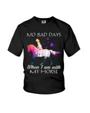 No Bad Days Youth T-Shirt thumbnail