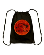 Boss Mare Drawstring Bag thumbnail