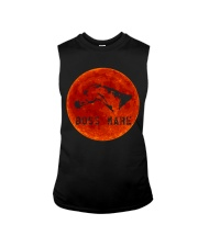Boss Mare Sleeveless Tee thumbnail