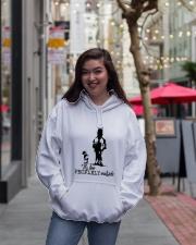 It Is Too Peoplely Outside Hooded Sweatshirt lifestyle-unisex-hoodie-front-2