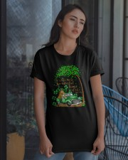 The Most Wonderful Time Classic T-Shirt apparel-classic-tshirt-lifestyle-08