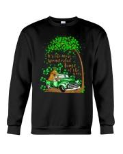 The Most Wonderful Time Crewneck Sweatshirt thumbnail