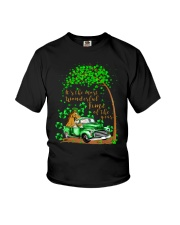 The Most Wonderful Time Youth T-Shirt thumbnail