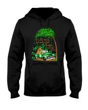 The Most Wonderful Time Hooded Sweatshirt thumbnail