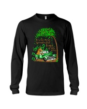 The Most Wonderful Time Long Sleeve Tee thumbnail