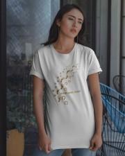 Never Walk Alone Classic T-Shirt apparel-classic-tshirt-lifestyle-08