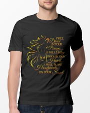 I Will Classic T-Shirt lifestyle-mens-crewneck-front-13