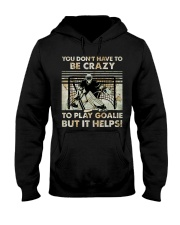 Play Goalie Hooded Sweatshirt tile