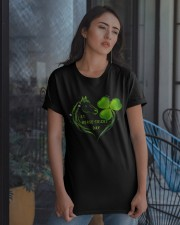 St Horse Tricks Day Classic T-Shirt apparel-classic-tshirt-lifestyle-08