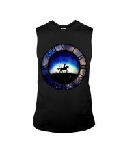Love Horses Sleeveless Tee thumbnail