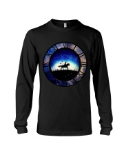Love Horses Long Sleeve Tee thumbnail