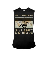I'm Gonna Ride Sleeveless Tee tile