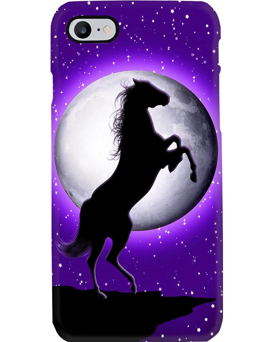 Love Horses Phone Case