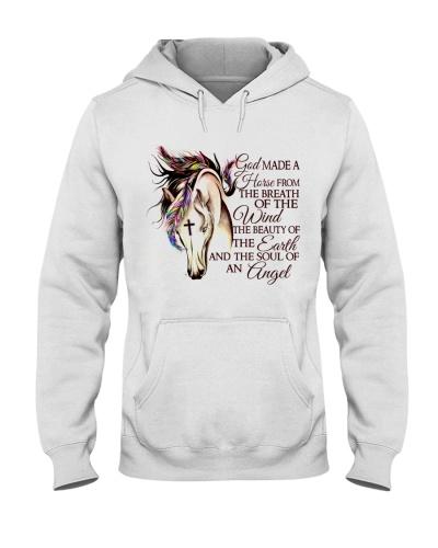 God Made A Horse