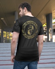 I Am The Storm Classic T-Shirt apparel-classic-tshirt-lifestyle-back-48