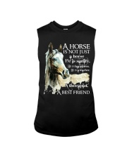 A Horse Is Not Just A Horse Sleeveless Tee thumbnail