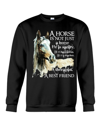 A Horse Is Not Just A Horse