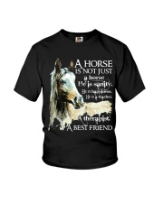 A Horse Is Not Just A Horse Youth T-Shirt thumbnail