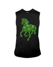 Love Horses Sleeveless Tee thumbnail