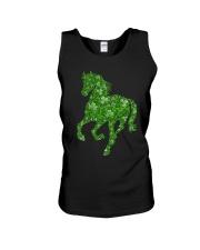 Love Horses Unisex Tank thumbnail