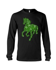 Love Horses Long Sleeve Tee thumbnail