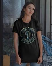 Horse Girls Classic T-Shirt apparel-classic-tshirt-lifestyle-08