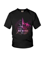 Not All Youth T-Shirt thumbnail
