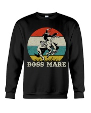 Boss Mare Crewneck Sweatshirt thumbnail