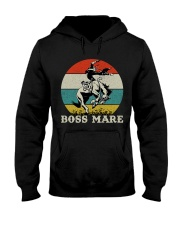 Boss Mare Hooded Sweatshirt thumbnail