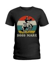 Boss Mare Ladies T-Shirt thumbnail