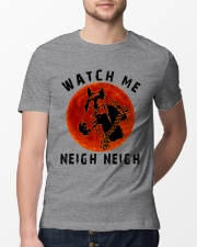 Watch Me Classic T-Shirt lifestyle-mens-crewneck-front-13