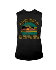 We Are Together Sleeveless Tee thumbnail