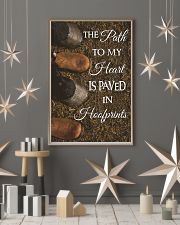 The Path To My Heart 11x17 Poster lifestyle-holiday-poster-1