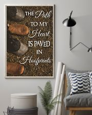 The Path To My Heart 11x17 Poster lifestyle-poster-1
