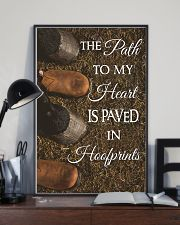 The Path To My Heart 11x17 Poster lifestyle-poster-2