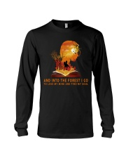 HR-L-24022010-And Into The Forest I Go Long Sleeve Tee thumbnail