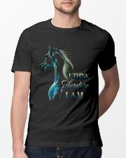 I Think Classic T-Shirt lifestyle-mens-crewneck-front-13