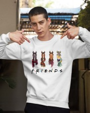 Friends Crewneck Sweatshirt apparel-crewneck-sweatshirt-lifestyle-04