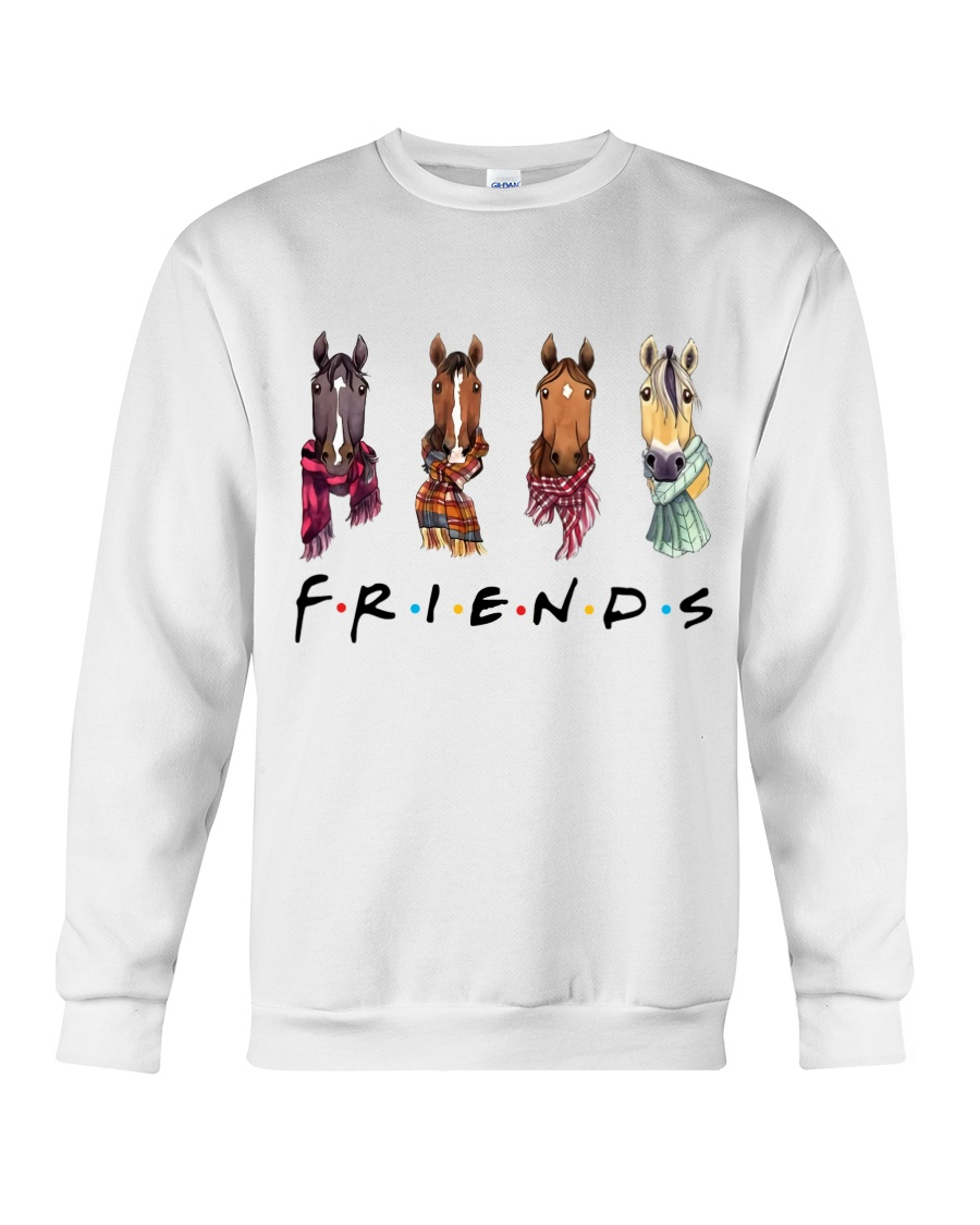 Friends Crewneck Sweatshirt