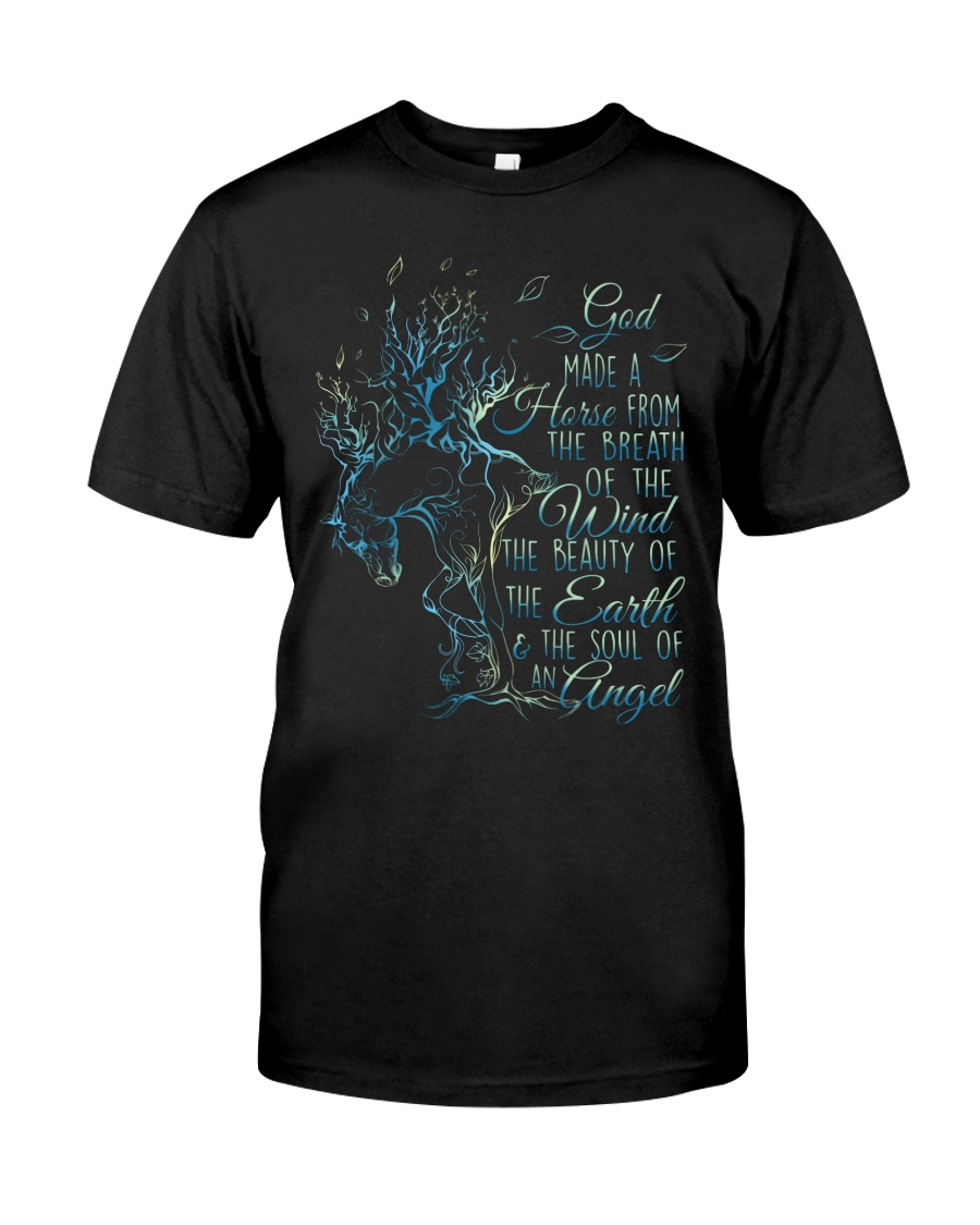 You Are At Peace Classic T-Shirt