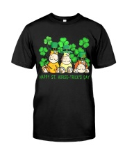 Happy St Horse Trick's Day Premium Fit Mens Tee thumbnail
