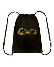 Love Horse Drawstring Bag thumbnail