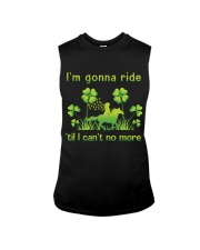 I'm Gonna Ride Sleeveless Tee thumbnail