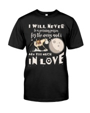 In Love Classic T-Shirt front
