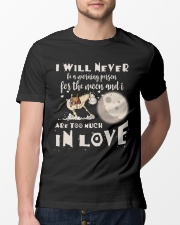 In Love Classic T-Shirt lifestyle-mens-crewneck-front-13