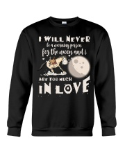 In Love Crewneck Sweatshirt thumbnail