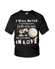 In Love Youth T-Shirt thumbnail