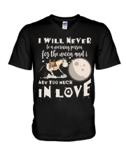 In Love V-Neck T-Shirt thumbnail