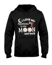 I Love My Appaloosa Hooded Sweatshirt thumbnail