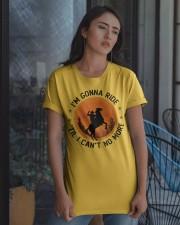 I Am Gonna Ride Classic T-Shirt apparel-classic-tshirt-lifestyle-08